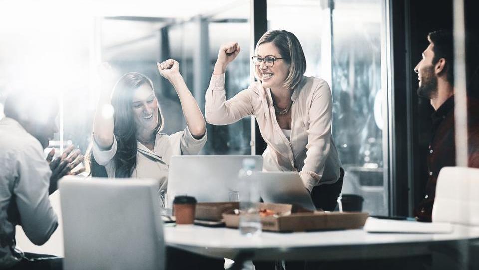 Napredni podjetniki – poslujte brez omejitev, poslujte pametno