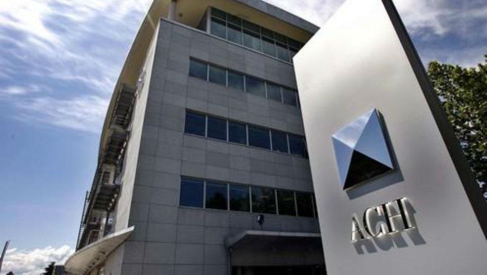 ACH prodaja nepremičnine, tudi sedež v Ljubljani