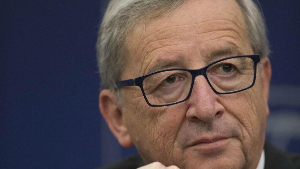 Politico: Juncker predlaga pet scenarijev za reformo EU