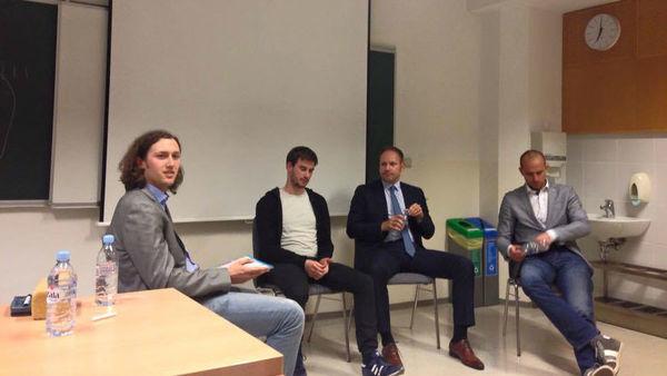 'Start-upi si zatiskajo oči pred pomembnostjo pravnih vprašanj'