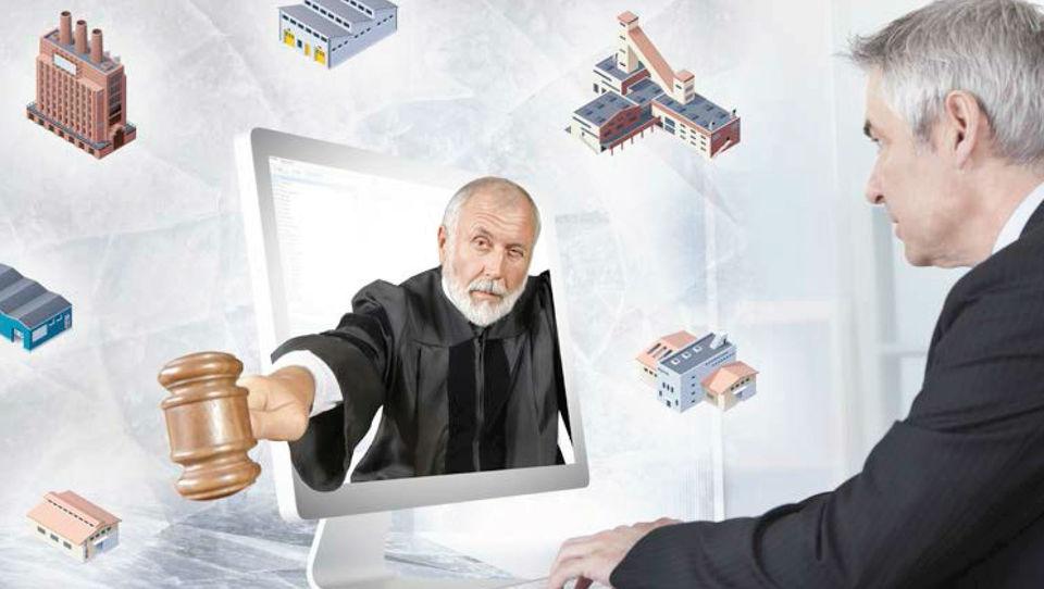Moč spletne dražbe: Alposova metalurgija bo živela in ustvarjala delovna mesta