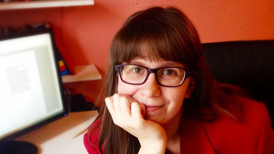 Vesna Doknić: To, da si v tujini, še ne pomeni, da bo vse bolje kot v Sloveniji