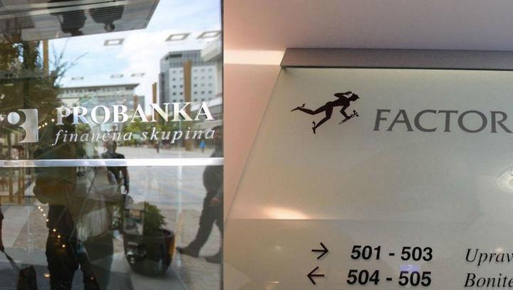 DUTB zaradi pripojitve Factor banke in Probanke grozi stečaj; ali pa še več davkoplačevalskega denarja