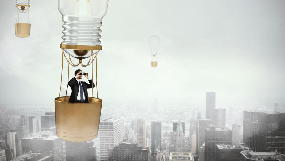 Podjetniška aktivnost v Sloveniji upadla, je pa več zaznavanja priložnosti
