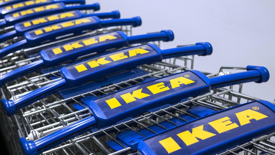 Kdaj bo Ljubljana dobila Ikeo