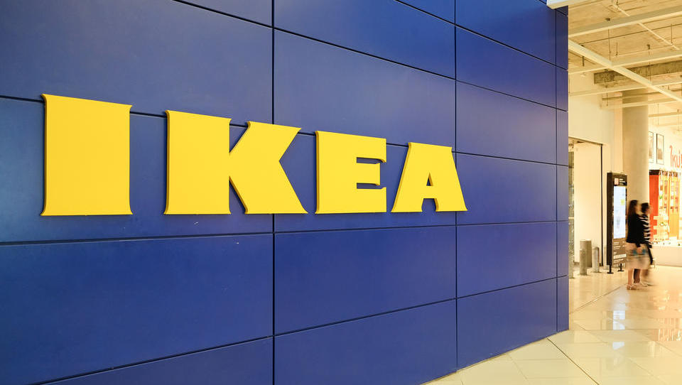 Ikea dobila gradbeno dovoljenje za poslovalnico v Ljubljani