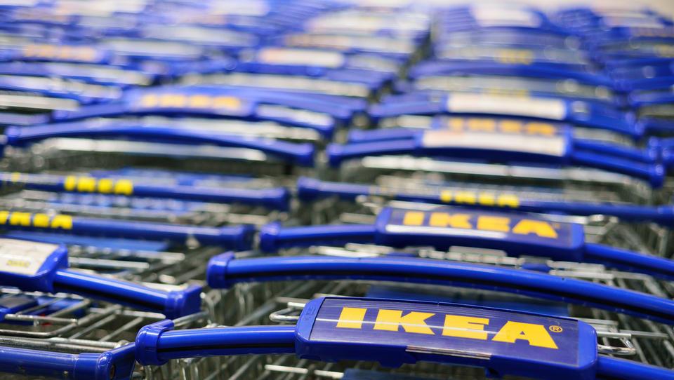Siol: Ljubljana bo dobila Ikeo leta 2020