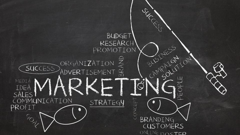Zakaj inbound marketing radikalno spreminja dostop do kupcev
