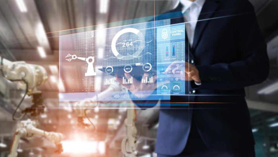Vloga notranjega revizorja v digitalizaciji