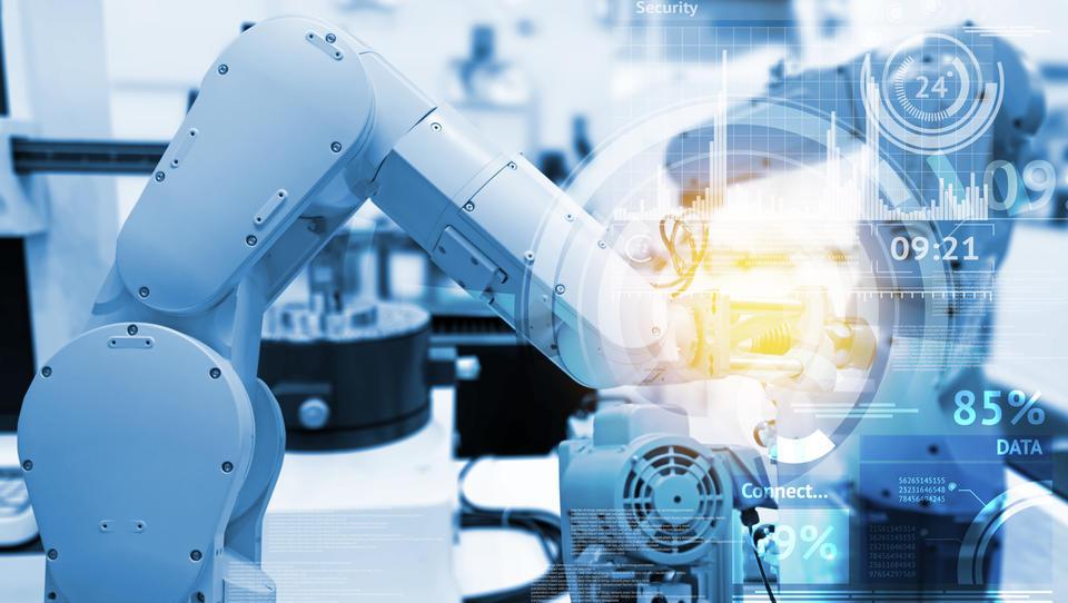 So podjetja pripravljena na digitalno transformacijo?