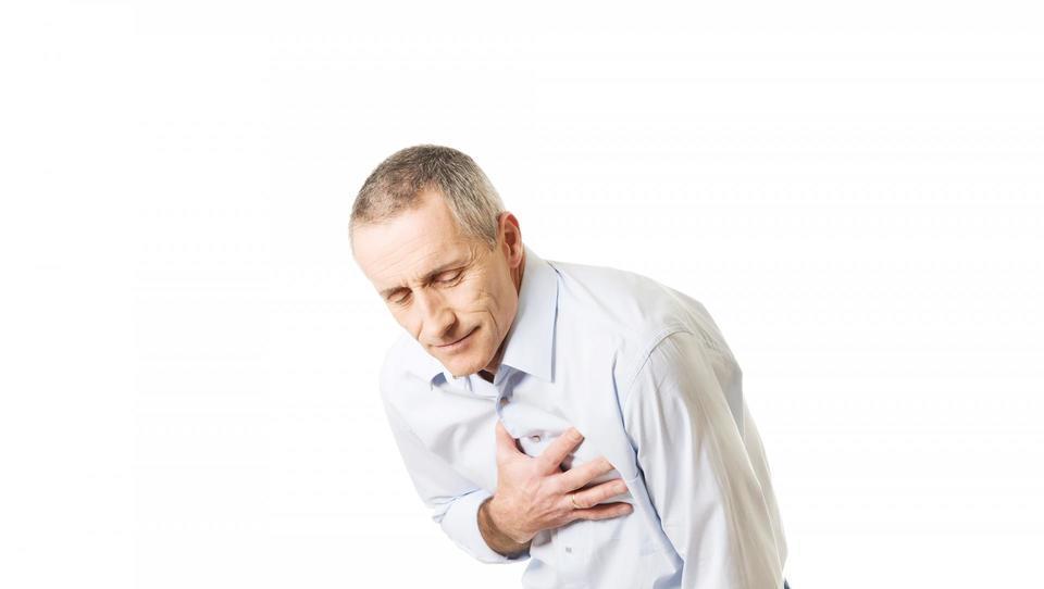 Znaki, ki kažejo, da vam grozi srčni infarkt