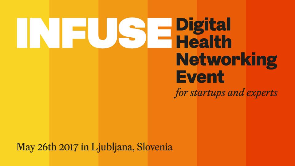 Zdravstveni start-upi, pozor! Še teden dni do prihoda skupine tujih investitorjev v Ljubljano