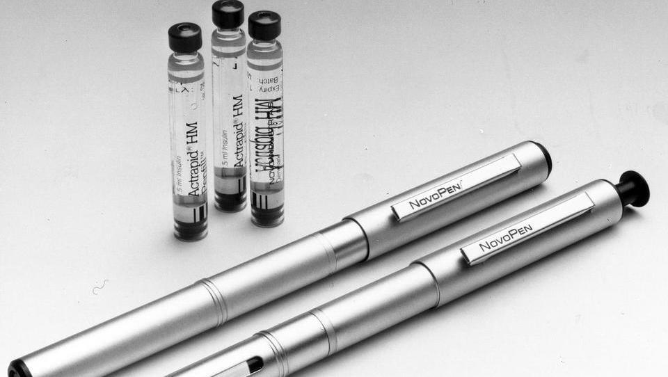 Manjše tveganje za hipoglikemijo v primerjavi z bazalnimi inzulini