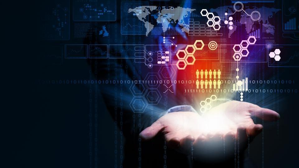 ZDA, Kitajska, Evropska unija: Spoznajte ekonomske in poslovne trende v treh najbolj inovativnih poslovnih okoljih