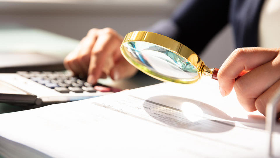 Kako ugotoviti goljufije v računovodskih izkazih