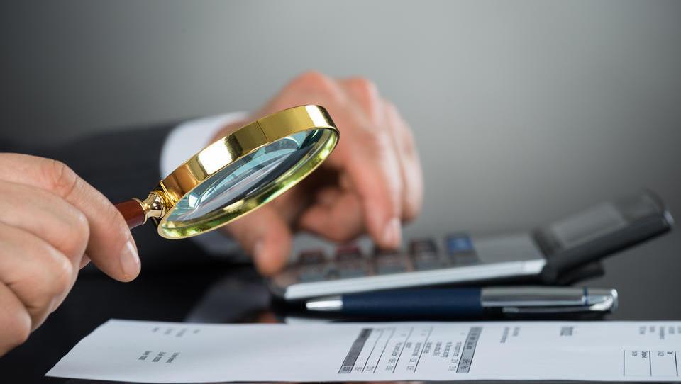 Priprava vsebine finančnega načrta javnega zavoda