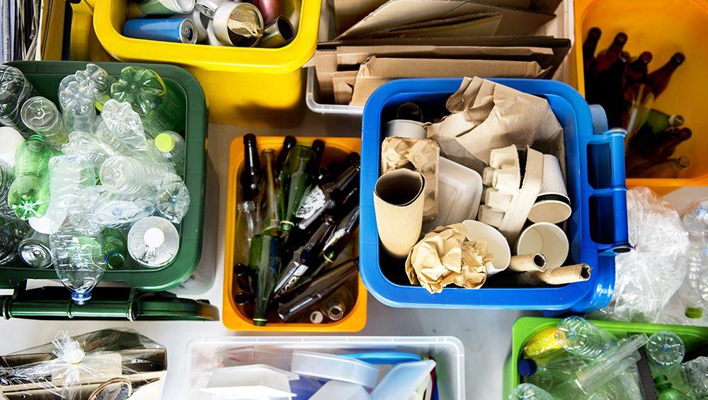 Čas se izteka. Ste že oddali poročilo o odpadkih in embalaži na ARSO?