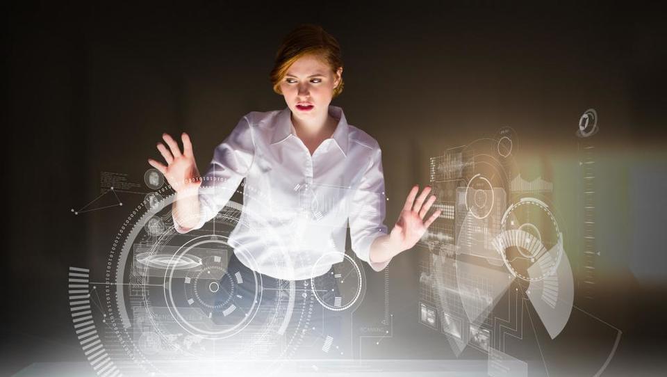 Dekleta v tehnologiji: s kakšnimi izzivi se soočajo