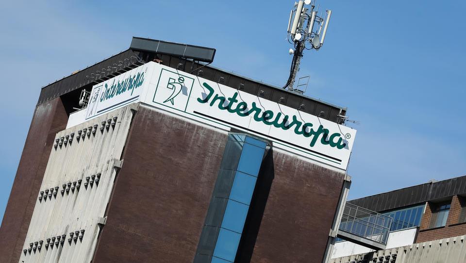 Intereuropa spet uradno v prodaji, na borzi +5,2%
