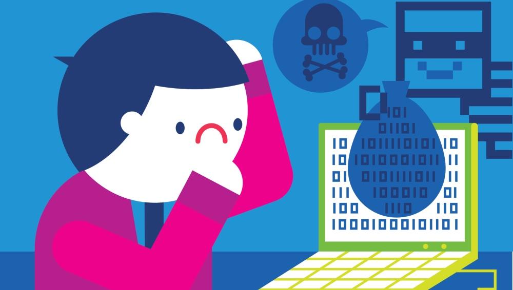 Kako lahko nedolžen klik vodi v katastrofo