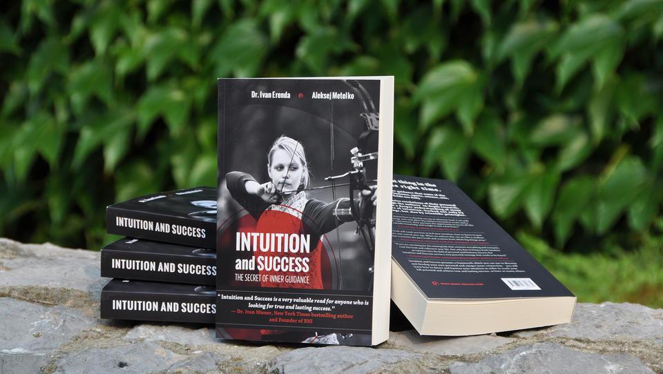 (revija Trendi) Intuicija v poslovnih odločitvah vam lahko spremeni življenje