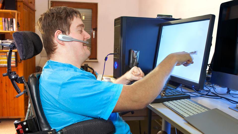 Bodo invalidi doživeli čudež in se lažje zaposlovali?
