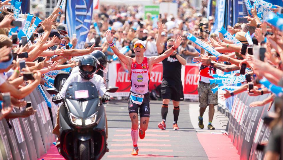 Prva etapa prvega slovenskega Ironmana končana: poslovneži tekmovalci spoznavali Slovenijo
