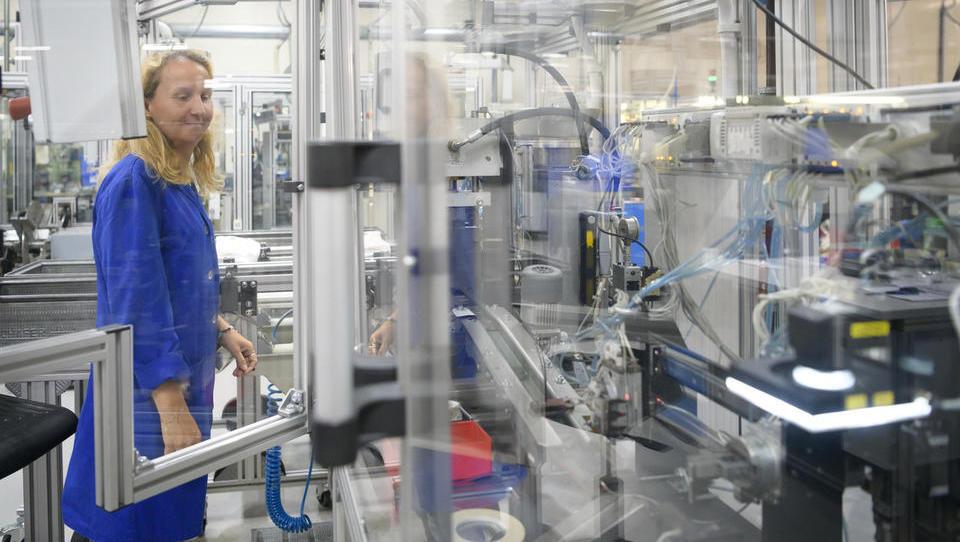 Izbor tovarne leta 2019: spodbuda in priložnost za izmenjavo dobrih praks med podjetji