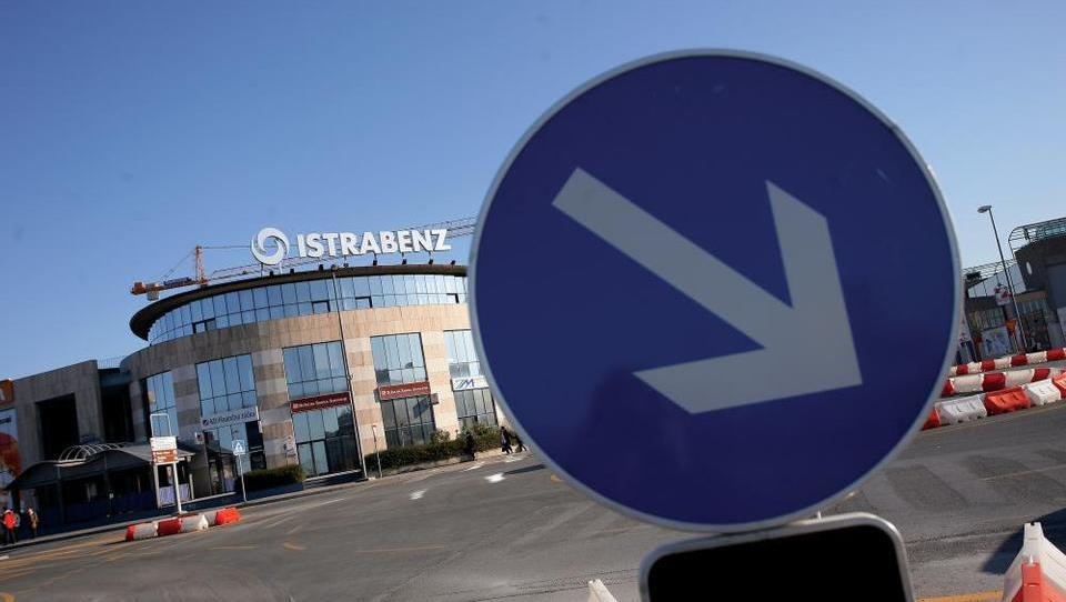 Kaj je ostalo od Istrabenza in zakaj ne gre v stečaj, kot bi moral?