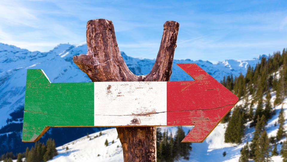 Sanjske predvolilne obljube v Italiji