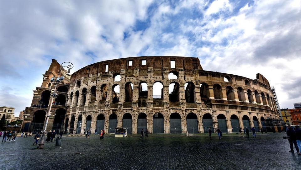 Italija se je izvila iz recesije