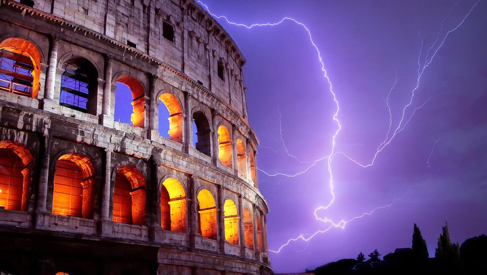 Evropska komisija požugala Italiji