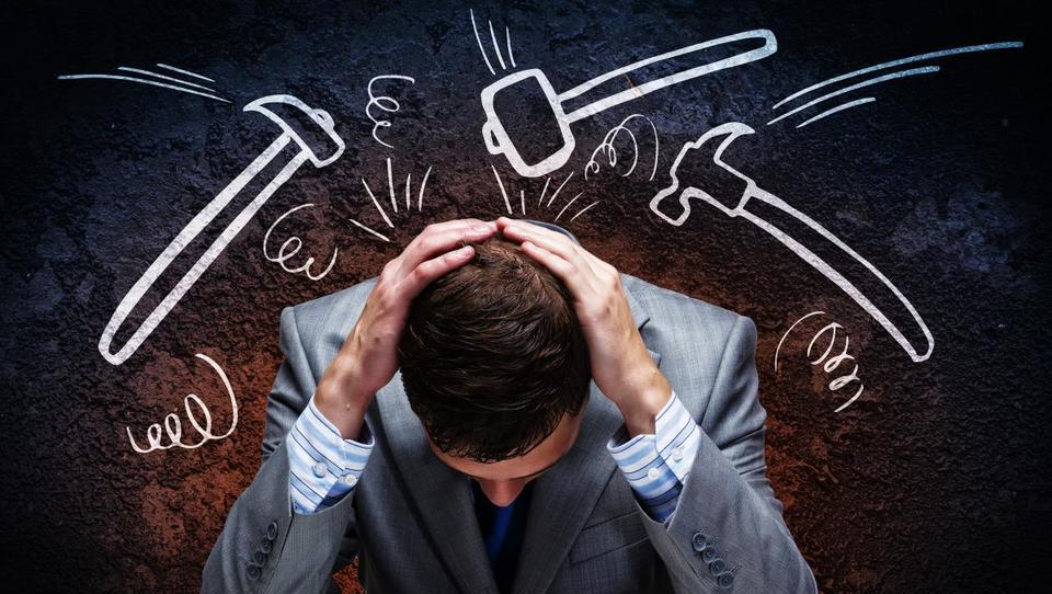 Izpoved izgorelega podjetnika Mihe – start-upi niso le milijoni, so tudi depresija in celo misel na samomor