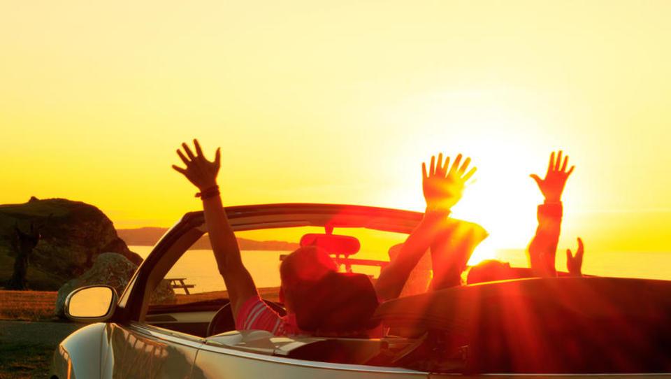 TOP 10 najcenejših kabrioletov na slovenskem trgu