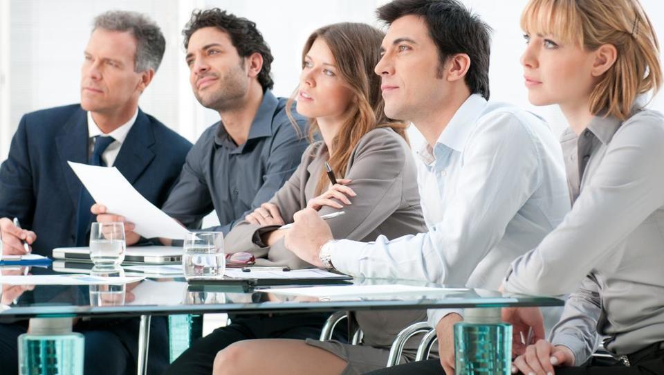 V prijavljene projekte vključenih skoraj 13 odstotkov zaposlenih v gospodarstvu