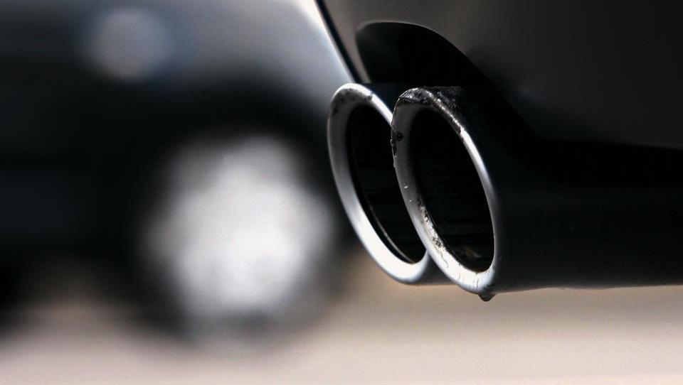 Trump briše Obamov predpis za čistejše avtomobile