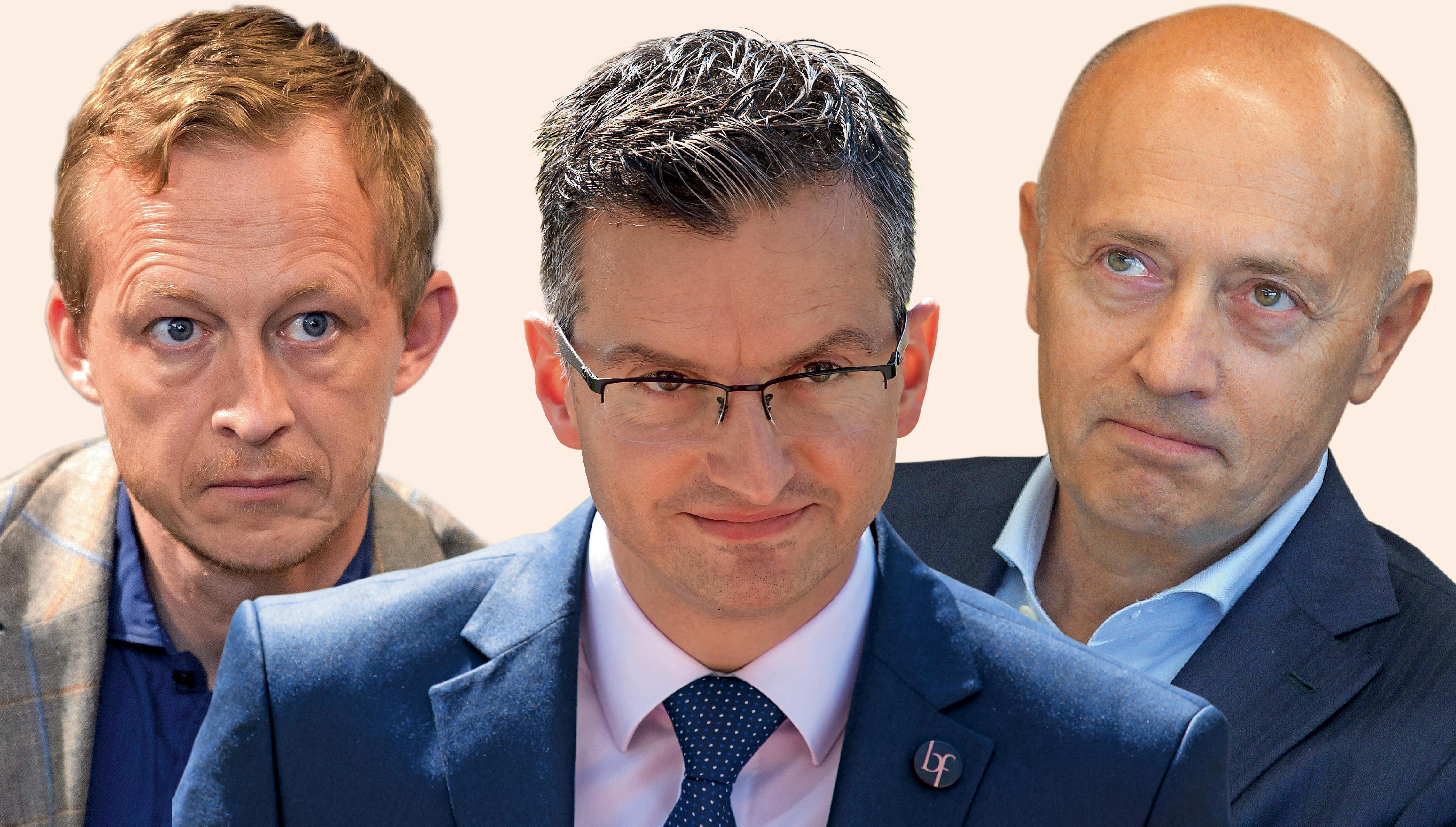 Odločitev politike, komu slovenski hoteli: ne Kostiću ne Jamniku, ampak državi