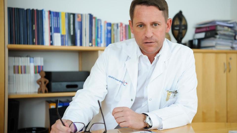 (intervju) Prihajajo regijska priporočila za obravnavo sladkornih bolnikov s srčno-žilnimi tveganji