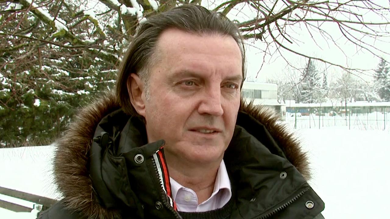 Janez Janša, novi lastnik Krvavca: Denarja za investicije nimam, računam na državo