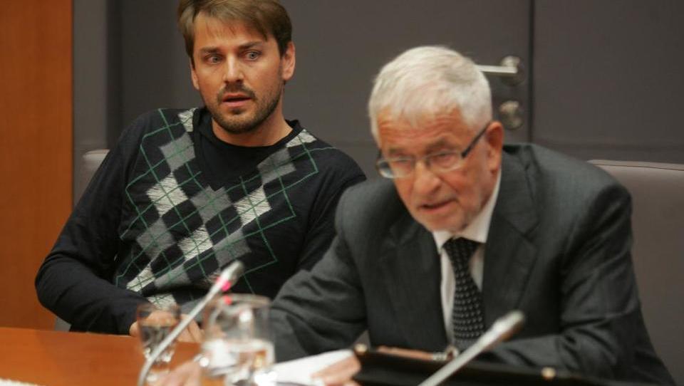 Pop TV: Sin župana Jankovića bo pravico iskal na ustavnem sodišču