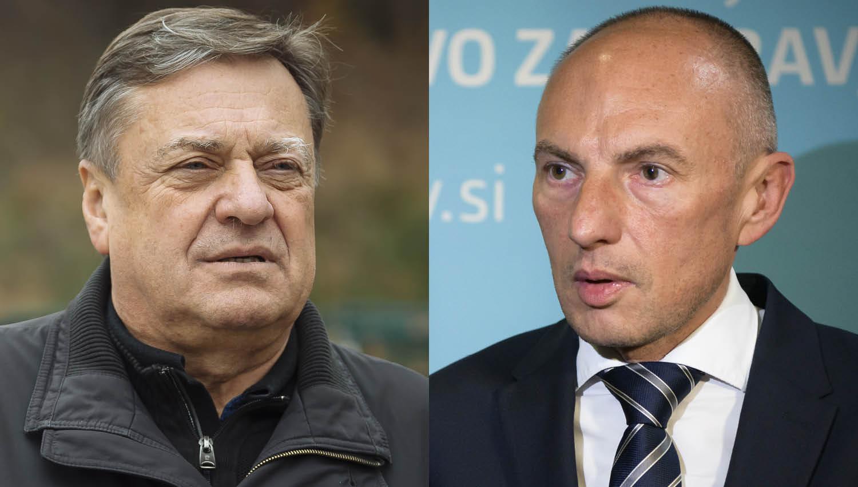 Ravs bo: Janković odobril še 18 lekarn, pri Šabedru pa že za prvo niso dali soglasja