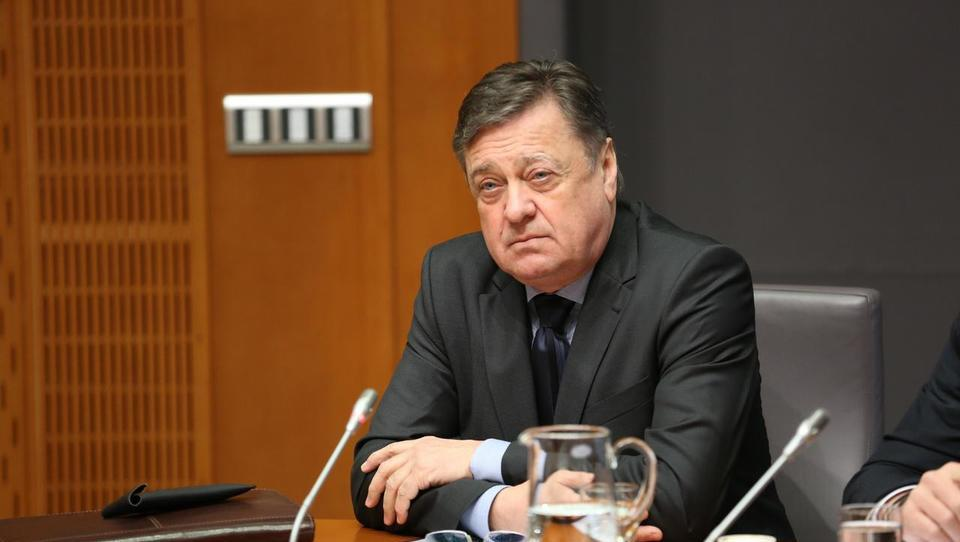 Janković pred Logarjevo komisijo: Stožice so bile za Ljubljano izjemno uspešen projekt
