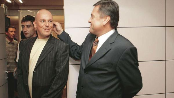 Za KLM Naložbami ostaja praznina, Zoranu Jankoviću točno leto pred stečajem 72 tisočakov