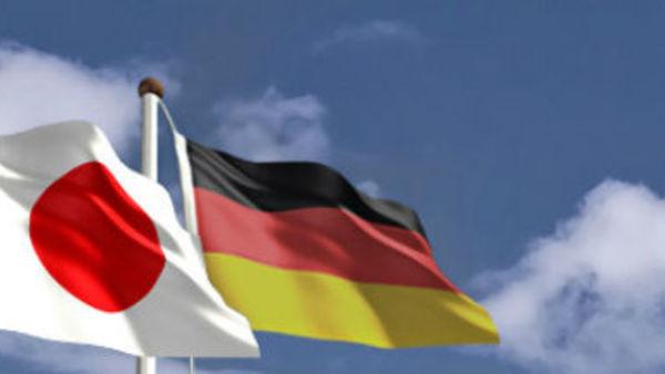 Dva Nemca in Japonka za svetovni avto leta