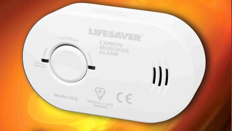Ta javljalnik vam lahko reši življenje. Ga že imate?