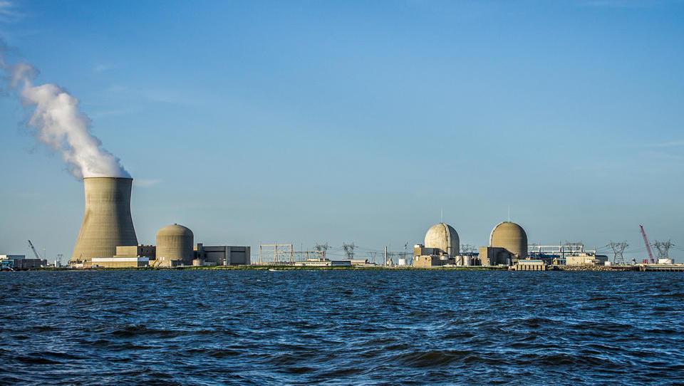 Zakaj je vročinski val ustavil švedsko nuklearko
