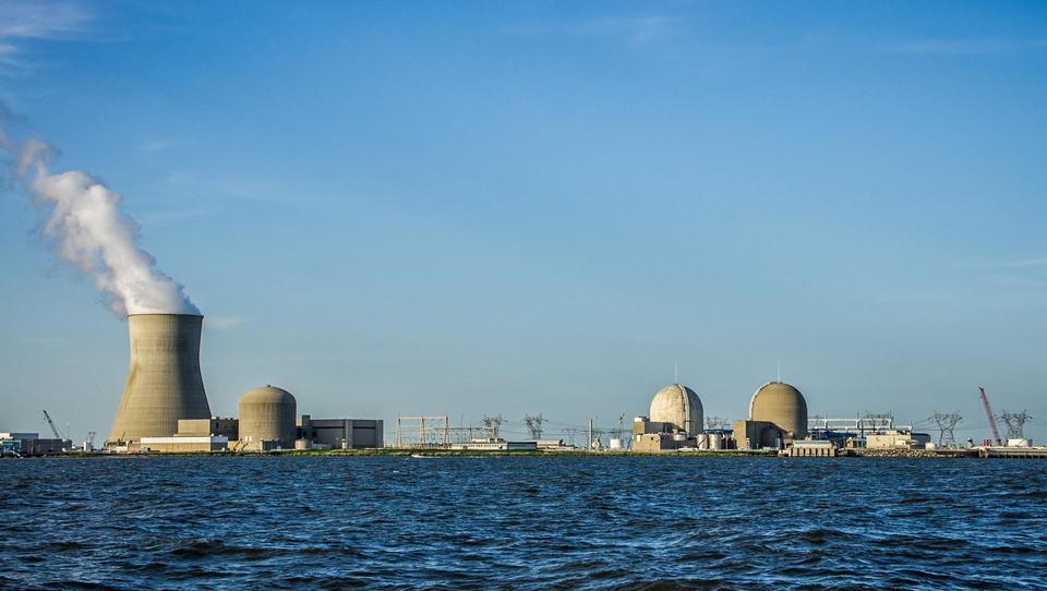 Energetski koncept New Jerseyja: z nuklearkami prehod na čisto energijo