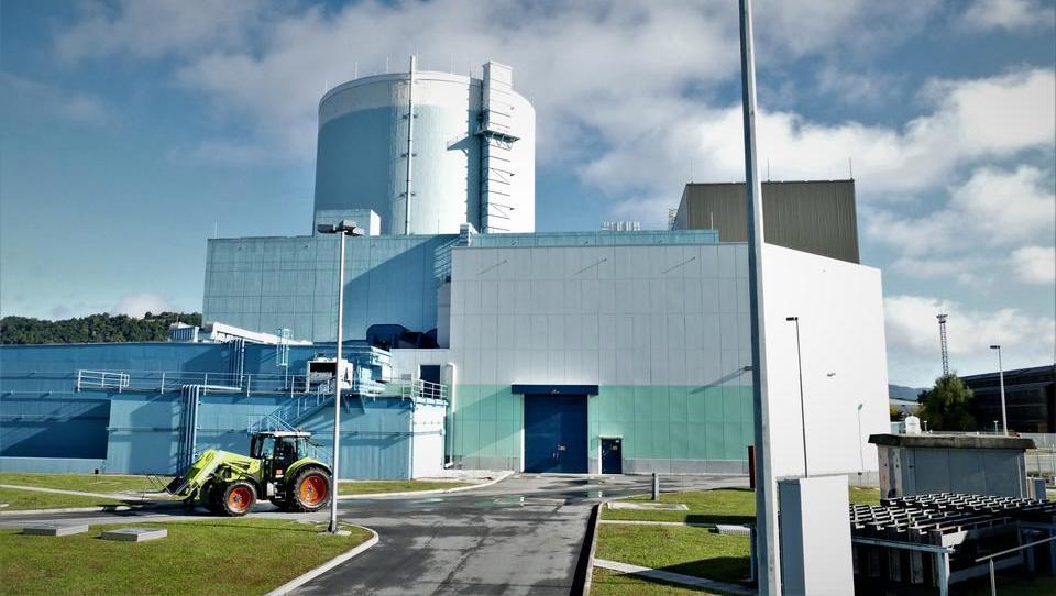 GEN energijo zanima, koliko bi stala gradnja in delovanje druge nuklearke
