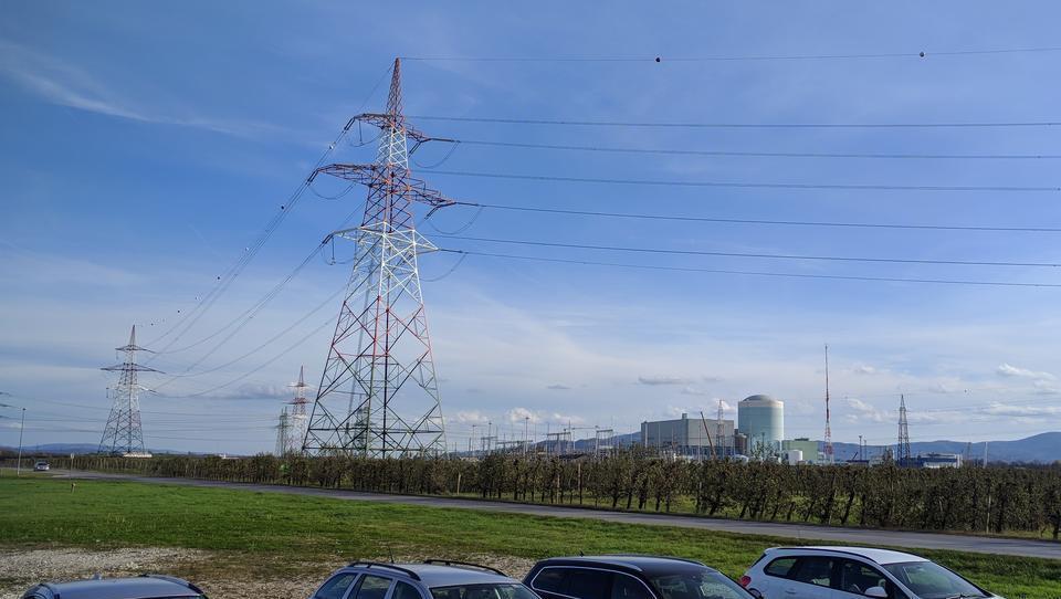 To so glavna vprašanja slovenske elektroenergetike