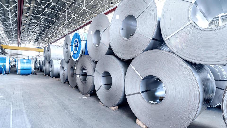 ZDA ukinile carine na uvoz kanadskega jekla in aluminija